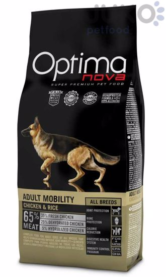 OPTIMAnova dog MOBILITY 12kg